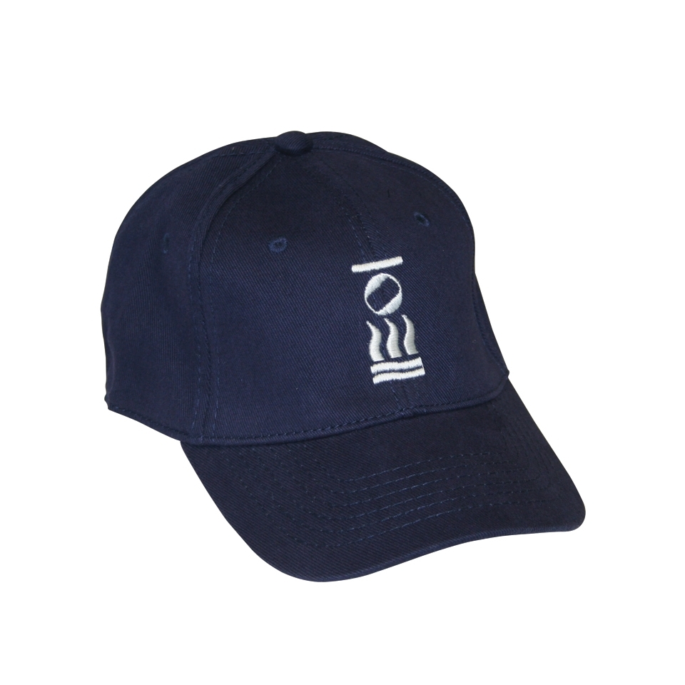 BASEBALL HAT NAVY